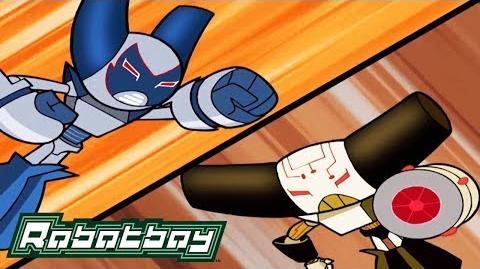 The Revenge of Protoboy-0