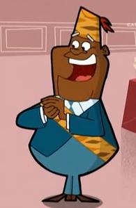 Ambassador Mbola