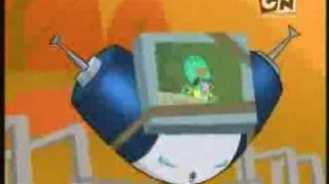 All Superactivations on Robotboy