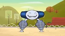 RobotboyDrills