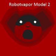Robotvapor Model 2
