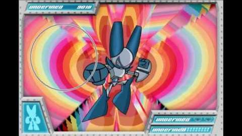 Robotboy - Robot Rescue Playthrough