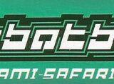 Kami-Safari