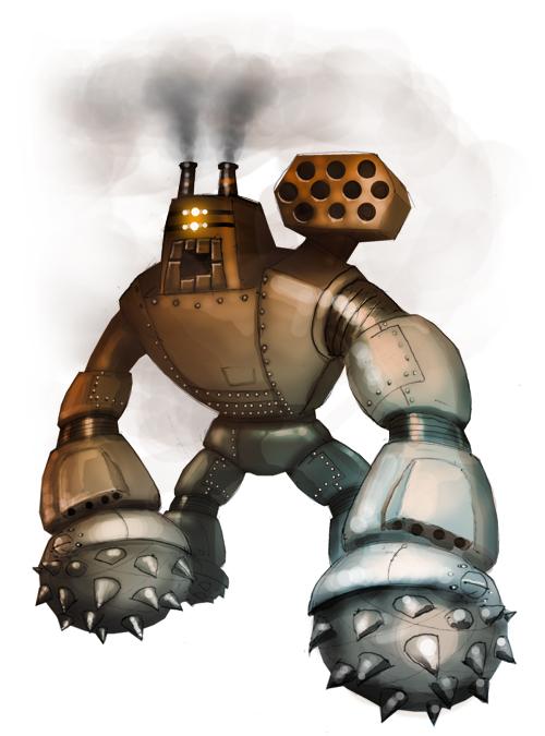 GigantorX