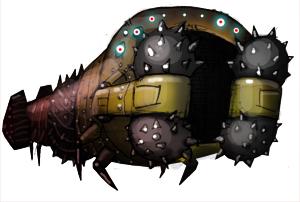 Wormbot