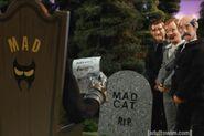 Mad Cat Burial