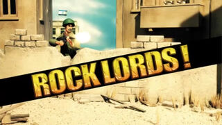 Rock Lords