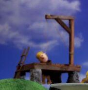 Death of Barney