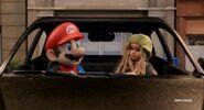 Mario Kart Drive Lessions