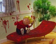 Killing the therapist