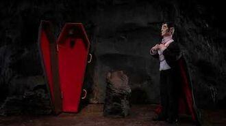 Robot Chicken - Dracula