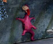 Death of Dino