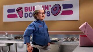 Bumpin' Donuts
