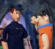 FedEx Fred