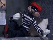 Cookie Crisp Criminal