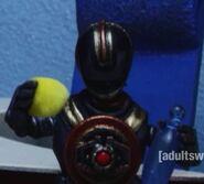 Retard The Robot