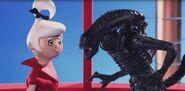 Judy Alien