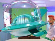 Jetsons Car