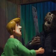 Jason Vs Shaggy