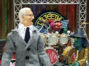 Ed McMahon insulting Animal