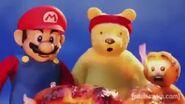 Mario fat looser