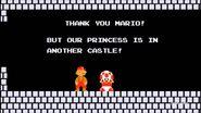 Thank You Mario
