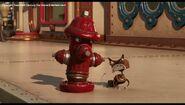 Rivet Town Robot001