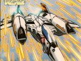 YF-4 Lightning