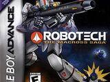 Robotech: The Macross Saga (video game)