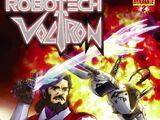 Robotech-Voltron 2