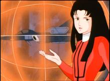 SueGraham ShinobuTakeuchi Projector