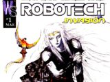 Robotech: Invasion (comic)