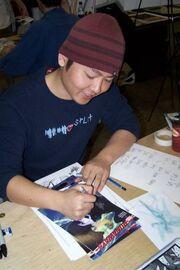 Takeshi Miyazawa