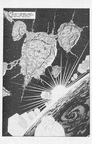 Robotech Factory Satellite Sentinels Comic 1 6