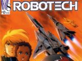Robotech: From the Stars 0: Promises