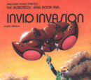Robotech: The Roleplaying Game Book Five: Invid Invasion