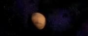 Mars Shadow Chronic