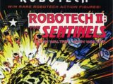 Robotech II: The Sentinels Book 3 9: Into the Fire!