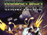 Robotech: Expeditionary Force Marines Sourcebook One