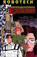 Macross missions Excalibur 1