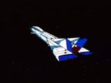AS-14 Pegasus Assault Shuttle