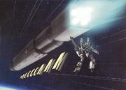 Reflex Warhead From The Stars