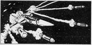 VF-1 Valkyrie Sentinels Comic 1 16