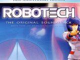 Robotech: The Original Soundtrack