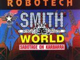 Robotech Worlds