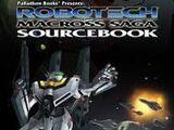 Robotech: The Macross Saga Sourcebook