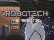 Robotech the animated series