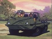 ATT-30 All-Terrain Utility Jeep Annie and Lunk