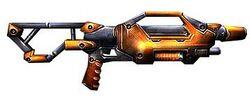 EP-26 Pulse Rifle