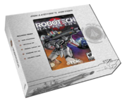 Robotech Battlecry Collector